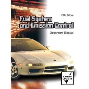 Automotive Fuel Systems and Emission Controls Package 5th Edition
