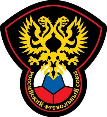 Logo Football Russia