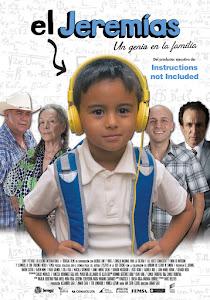 El Jeremías Poster