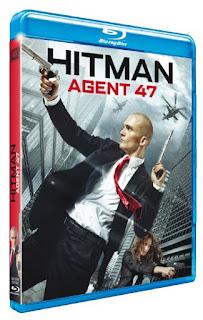Hitman Agent 47 2015