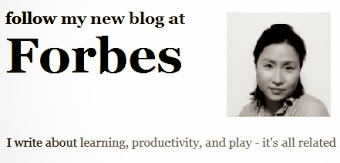 Talking About Toys at Forbes! Join Me!