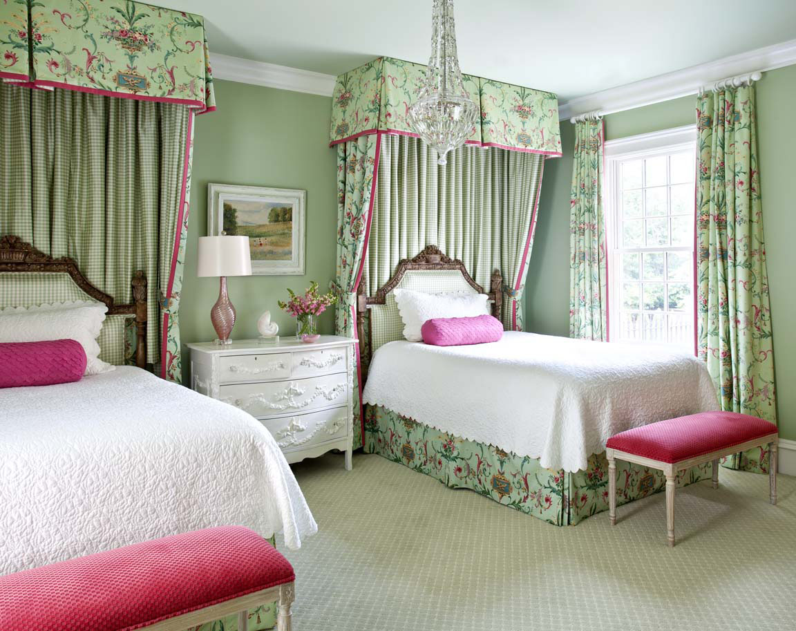 Pink And Green Girls Bedroom Girls Pink Bedroom Blue Pink Bedroom Ideas Girls Entirely Eventful