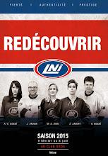 Club Soda/ LNI - REDÉCOUVRIR