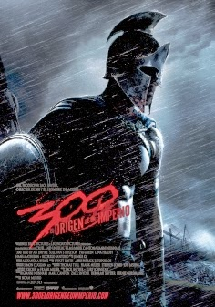 ver 300 2 / 300: El origen de un imperio (300: Rise of an Empire) 2014