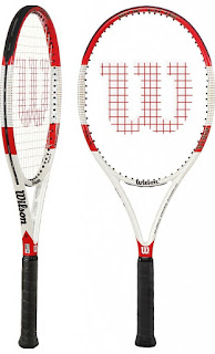 Wilson Six One 102 UL