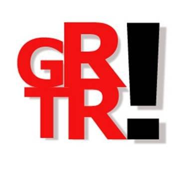 Get Ready To Rock Radio logo