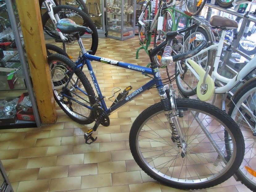 Blog bicicletas Bikemania: noviembre 2013