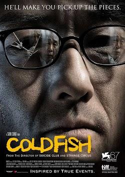 Cá Lạnh - Cold Fish (2010) Poster