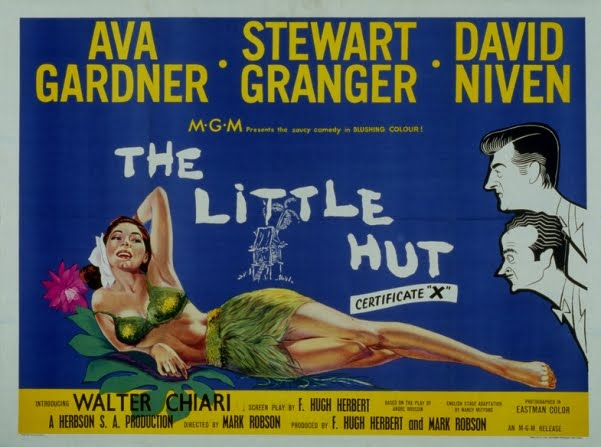 """The Little Hut"" (1957)"