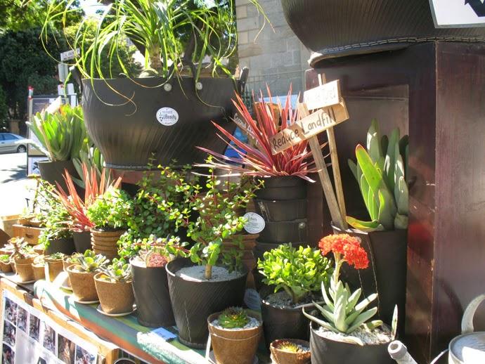 Comment Recycler des Pneus, Décoration et Jouets Respectueux de l'environnement