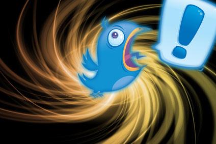 Blackhole Exploit Sucks in Twitter Users