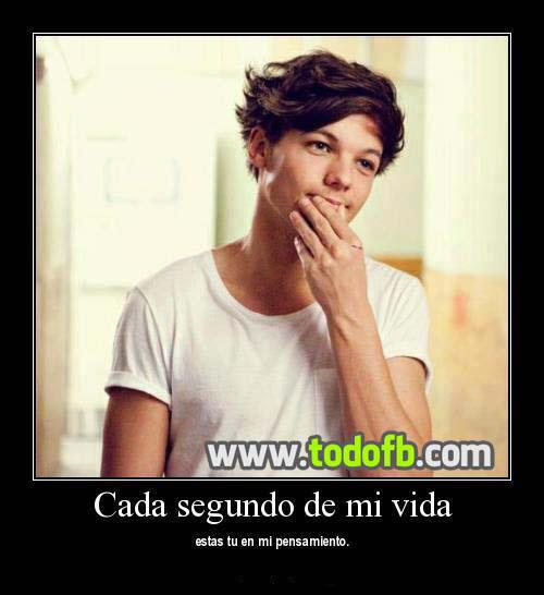 Directioners: Louis
