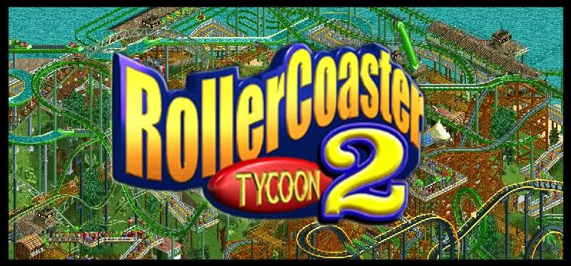 Roller Coaster Tycoon 2 Scenarios Download WORK rct2