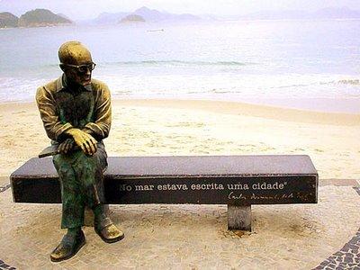 AEL Carlos Drummond de Andrade
