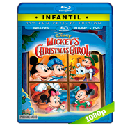 Cuento de Navidad de Mickey (1983) Full HD 1080p Audio Dual Latino-Ingles