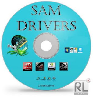 sam drivers free download
