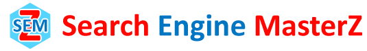 Search Engine MasterZ Blog