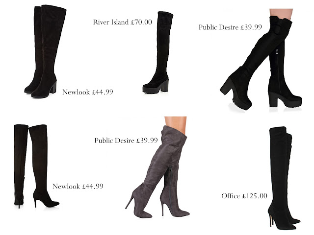 A/w-over-knee-boots