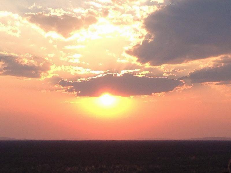 namib desert sundown namibia safari