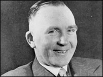 Albert Pierrepoint, el ultimo verdugo ingles