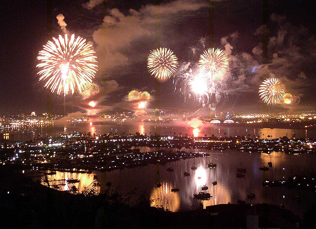 Top 3 Fourth Of July Celebrations For Your Timeshare