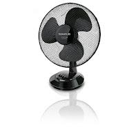 Ventilator de birou Taurus Ponent 16 Elegance , diametru elice 40 cm