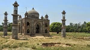 Taj Mahal - Bulandshahr