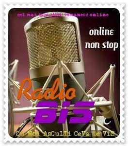 Asculta RADIO BIS Live!