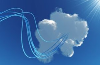 Falling Into The Cloud Technology