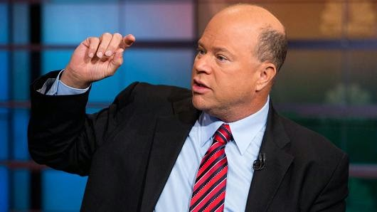David Tepper, Appaloosa Management Lp