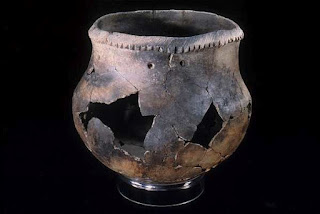 Strategies to make life work rather than trusting Christ is like trying to store water in broken jugs.