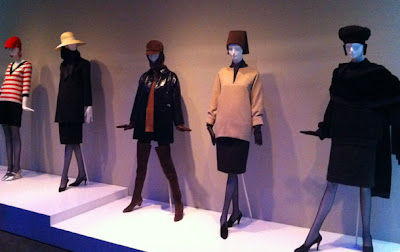 Yves Saint Laurent, Fundación Mapfre
