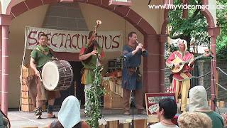 musicians Spectaculatius