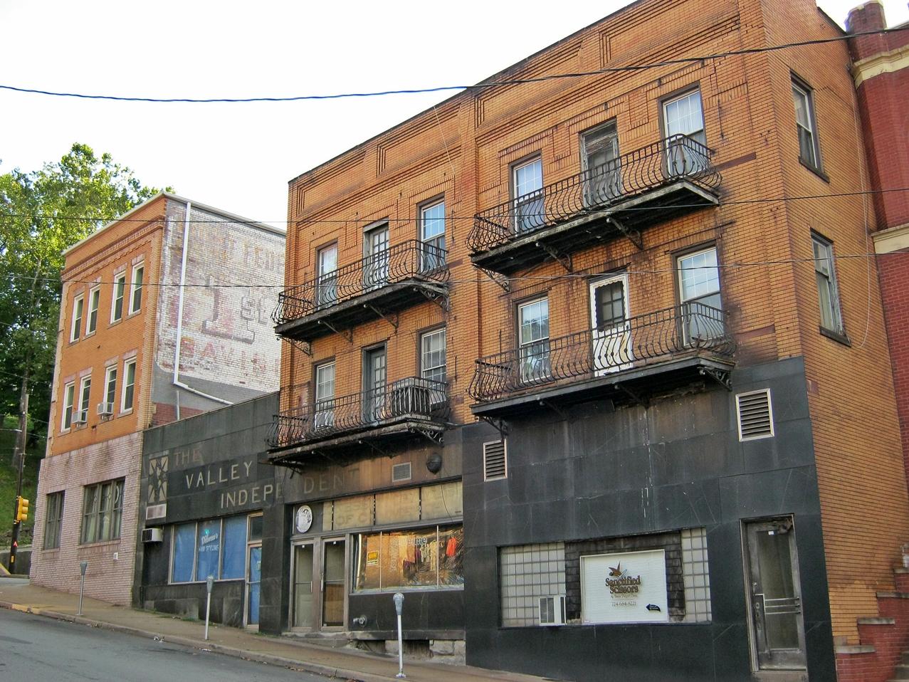 Eisenberg's, Monessen, PA | Joseph | Flickr
