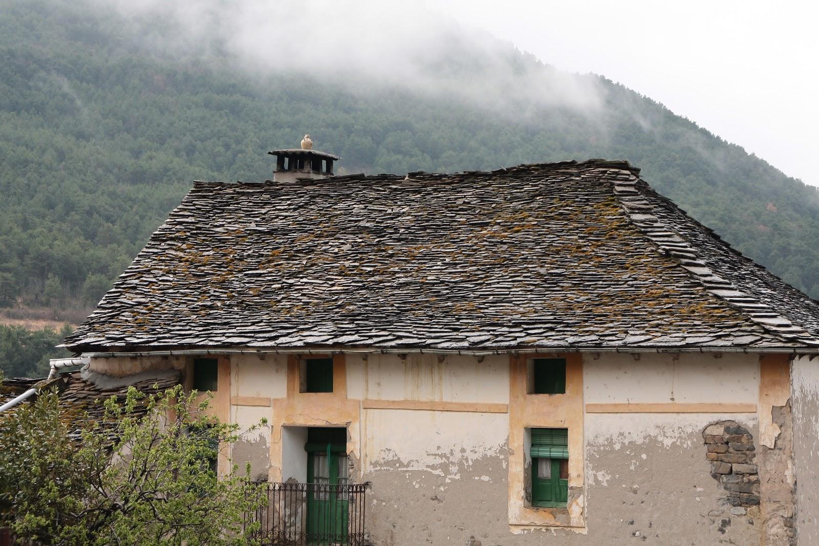Buscando a pyrene empezando la casa por el tejado primera parte - La casa en el tejado ...