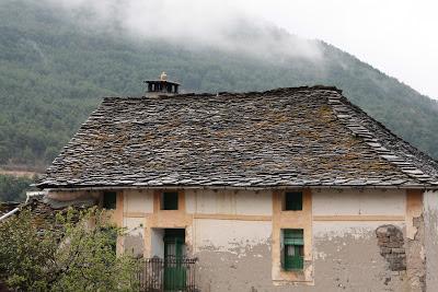 Buscando a pyrene empezando la casa por el tejado - La casa por el tejado ...