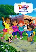 Dora y sus amigos: En la ciudad (2015) ()