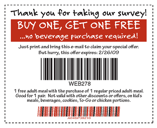 You Have Reached Your Personal Print Limit On These Coupons You can print each coupons a maximum of two times. Come back the first business day of each month for new coupons!