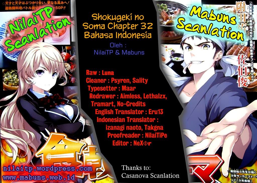 Dilarang COPAS - situs resmi www.mangacanblog.com - Komik shokugeki no soma 032 33 Indonesia shokugeki no soma 032 Terbaru |Baca Manga Komik Indonesia|Mangacan