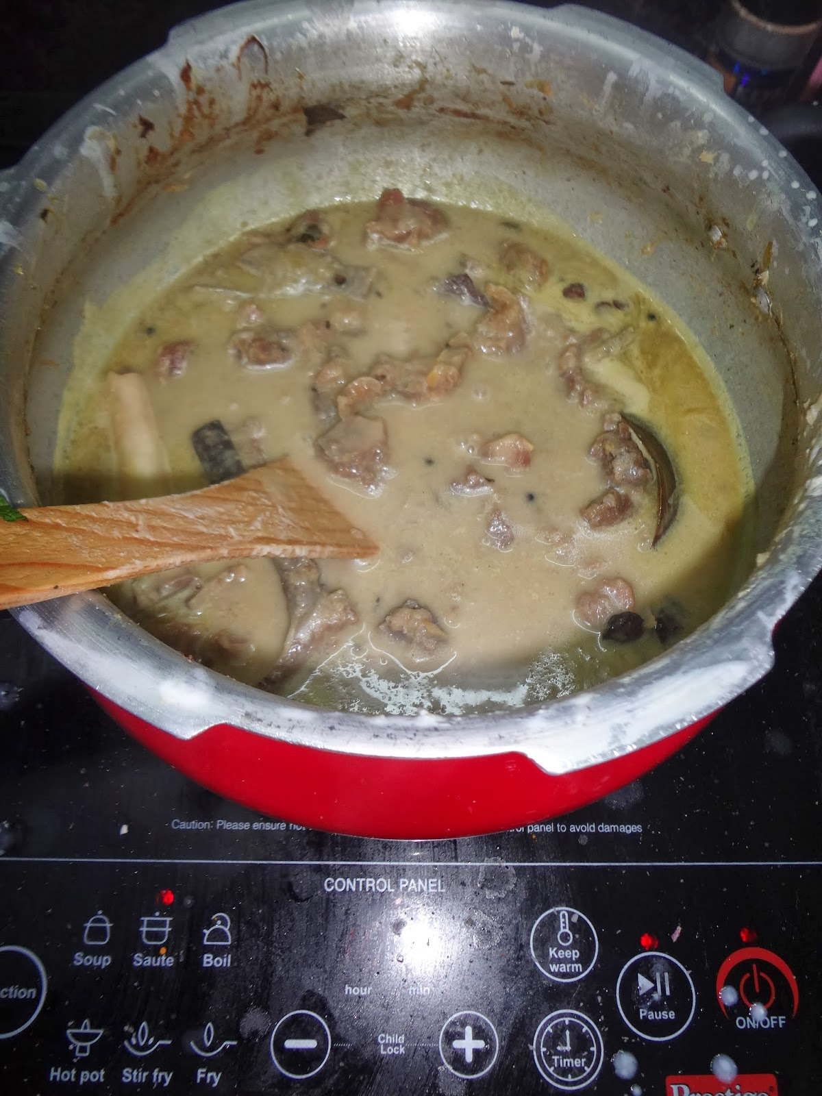 Hyderabadi marag asmas kitchen forumfinder Images