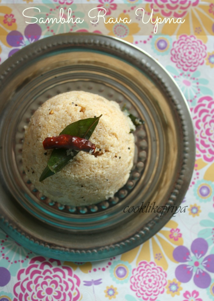 Cook like priya broken wheat upma diabetic friendly breakfast i plan to share some healthy recipes in my little blog since that is also a part of me i dont swear by bakes and rich food alone forumfinder Images