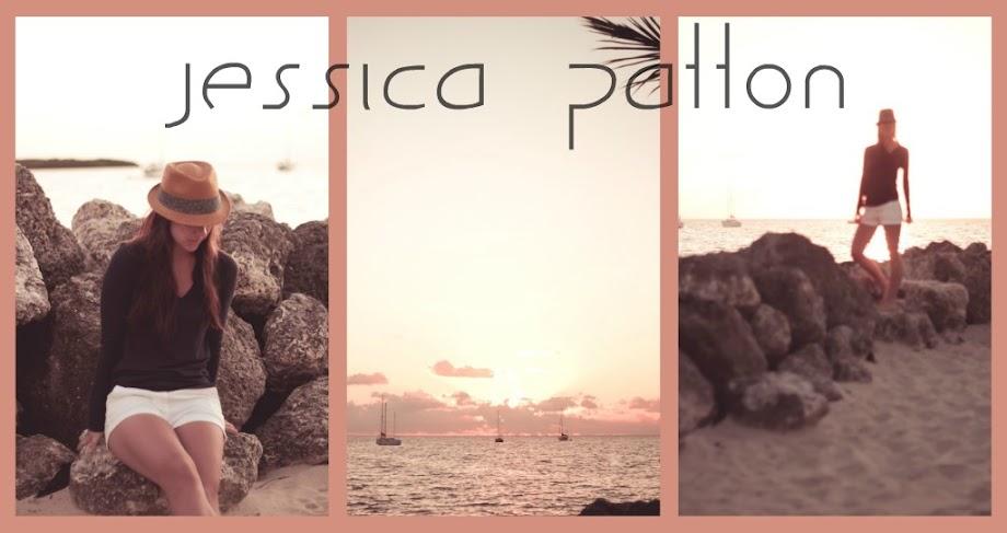 Jessica Patton