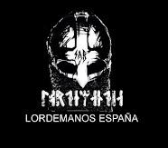 Lordemanos España