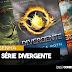 Trilogia: Divergente - Veronica Roth