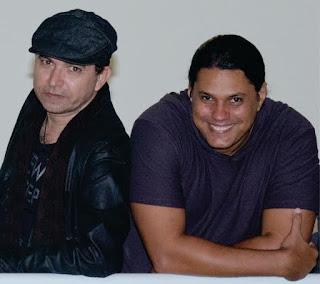 Santa Cruz Shopping apresenta Show de Marcelo Carbone & Marcus
