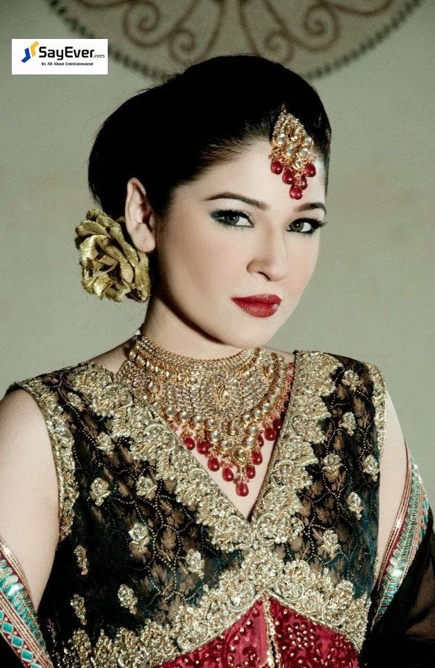 ayesha omer actress