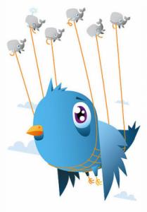 Recientemente la página de citas por internet Ok Cupid realizó un estudio entre sus usuarios acerca de sus preferencias y prácticas sexuales, con entre 200 mil y un millón 700 mil personas analizadas. Los resultados revelan que quienes pasan más tiempo en Twitter y tienen por tanto más tuits y seguidores, tienden a tener relaciones sentimentales más cortas. A pesar de que distintos estudios demuestran que quienes son más sociables en la red virtual también lo son en la vida real, este estudio apunta que quienes más usan Twitter tienen menos posibilidades de establecer relaciones sentimentales duraderas y además suelen