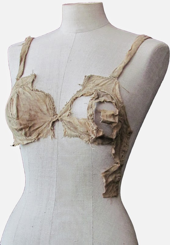 Historical Hearts: The History of the Bra is Older than ...