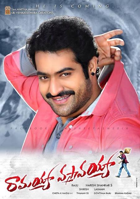 Ramaiya Vastavaiya (2013) Telugu Movie HD Wallpapers 03