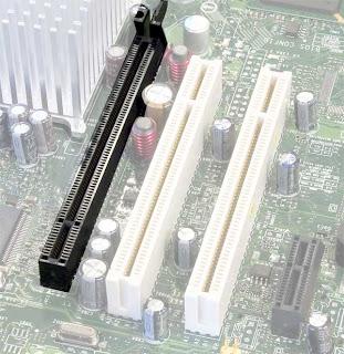 PCI-Express (PCI-E)